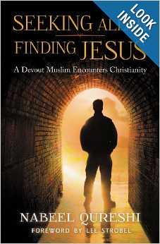 Seeking Allah