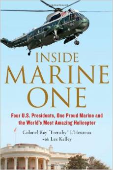 Inside Marine One