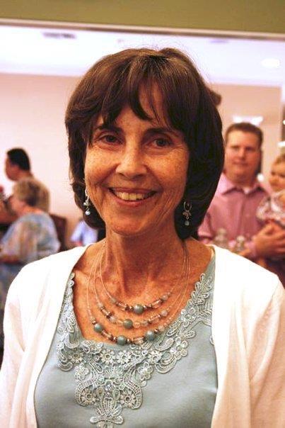 Aunt Susie 2008