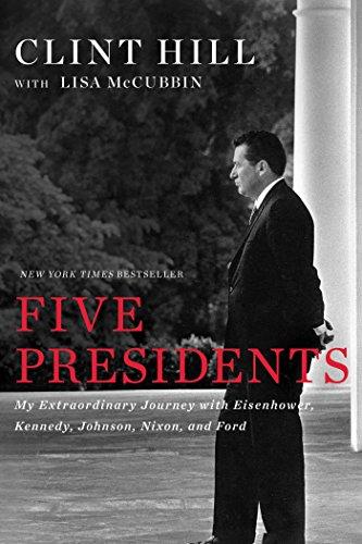 five-presidents