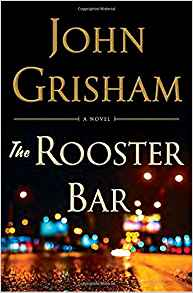 Ther Rooster Bar